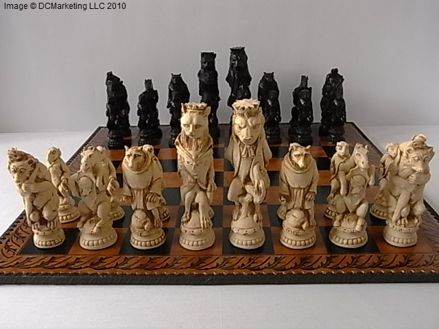 Pin Chess Set For Sale Ward Farnsworth Flash Game 3d On