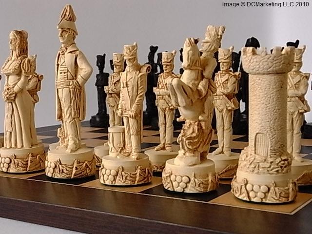 Decorative Chess Sets decorative chess set - war chess sets - battle chess set